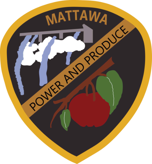 Mattawa, Washington logo